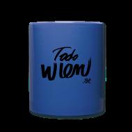 Mugs & Drinkware ~ Full Colour Mug ~ Todo Wien mug