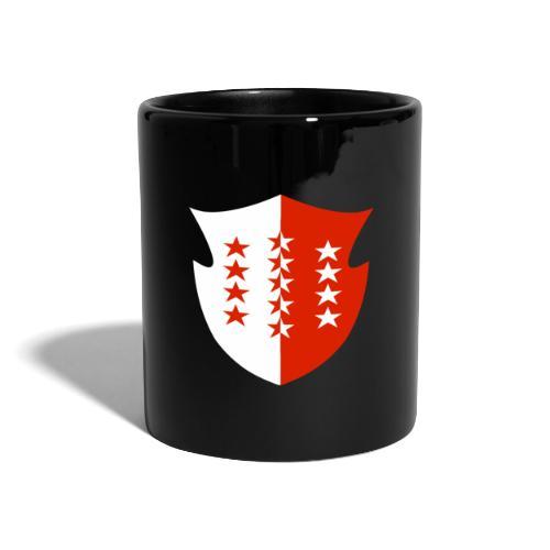 Tasse du Valais Wallis - Mug uni