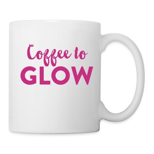 Glow Coffee Mug - Tasse