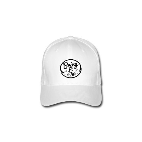 BII BCAP - Flexfit Baseball Cap