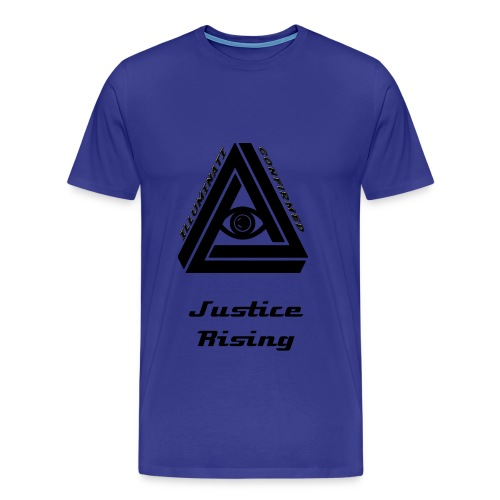 The Illuminati For Men - Men's Premium T-Shirt