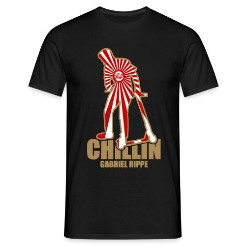 Chillin Wear - Suceur de bite sig shirt - T-shirt Homme