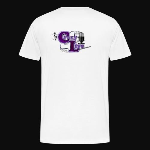 Crazy4Live Shirt - Männer Premium T-Shirt
