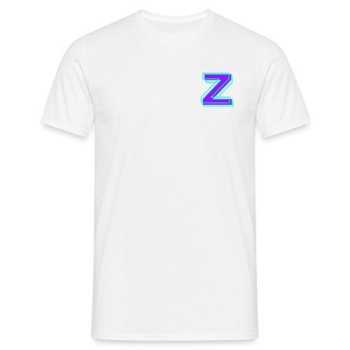 Zeta tee - Maglietta da uomo