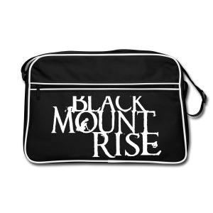 BMR Bag - Retro Tasche