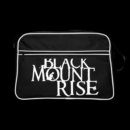 BMR Bag - Retro Tasche