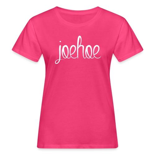 Joehoe vrouwen bio - Vrouwen Bio-T-shirt