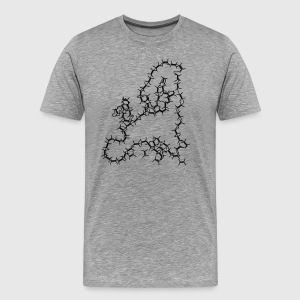 Barbed Europe T-Shirts - Men's Premium T-Shirt