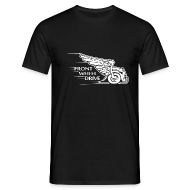 Tee shirts ~ Tee shirt Homme ~ Front Wheel Drive