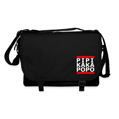 pipikakapopo Taschen & Rucksäcke - Umhängetasche