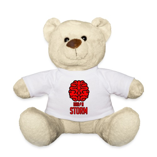 BrainStorm Teddy Bear - Teddy Bear