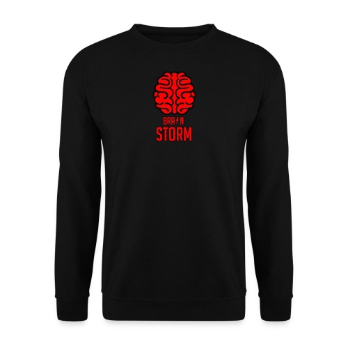 BrainStorm Men's Sweatshirt - Men's Sweatshirt