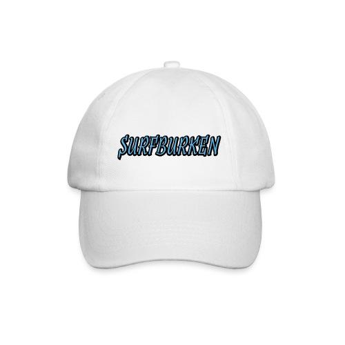Baseball cap - Surfburken - Baseball Cap