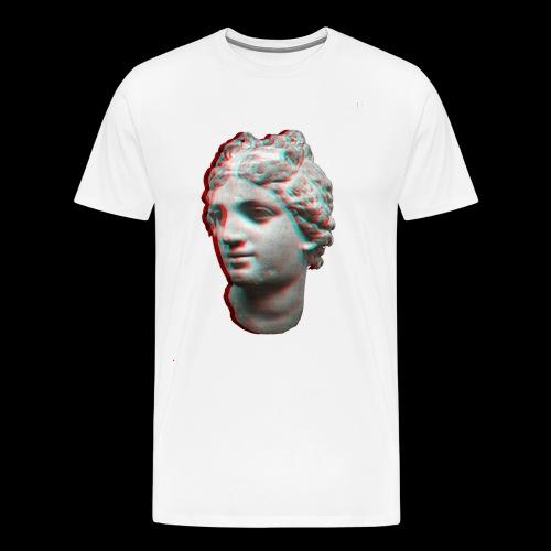 pompei - T-shirt Premium Homme