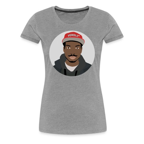 Veroll Girl T - Frauen Premium T-Shirt
