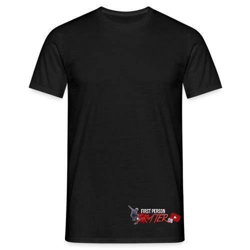 100% Skater Shirt - Männer T-Shirt