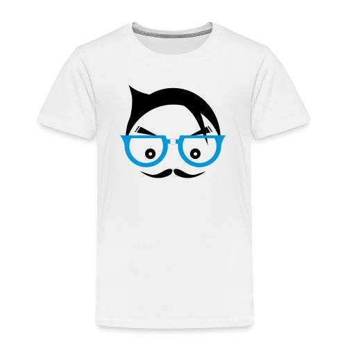 I'm A Geek T-Shirt - Kids' Premium T-Shirt