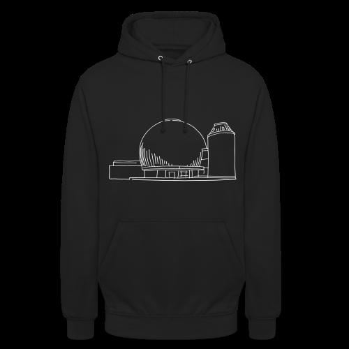 Planetarium Berlin - Unisex Hoodie