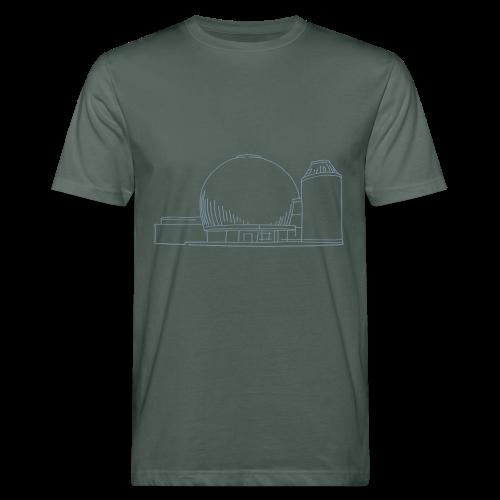 Planetarium Berlin - Männer Bio-T-Shirt