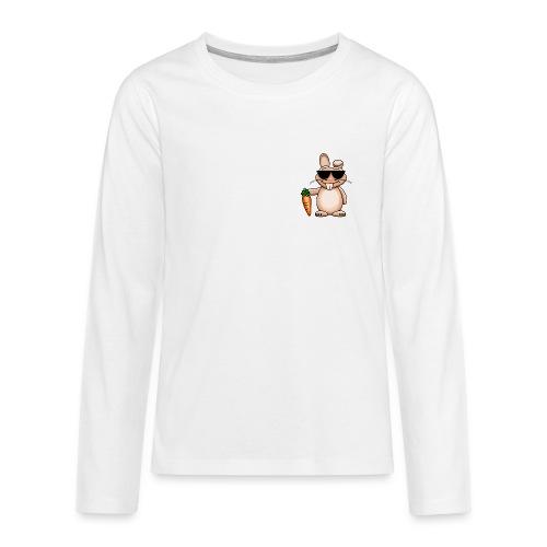 Jahvs Sweatie - Teenagers' Premium Longsleeve Shirt