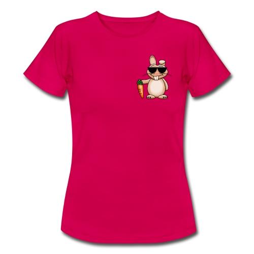 Jahvs Girls - Women's T-Shirt