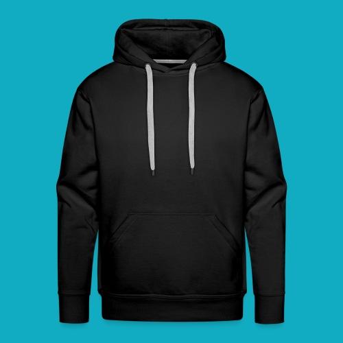 SWEET SHIRT Elio - Sweat-shirt à capuche Premium pour hommes