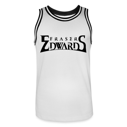 Fraser Edwards Basketball Top - Men's Basketball Jersey