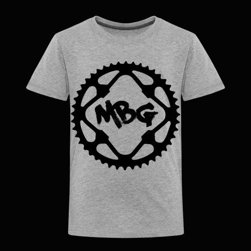 Kids Cog Wheel T - Kids' Premium T-Shirt