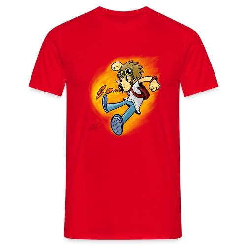 BOOM! Tee - Men's T-Shirt