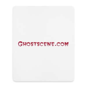 Mousepad Ghostscene.com - Mousepad (Hochformat)