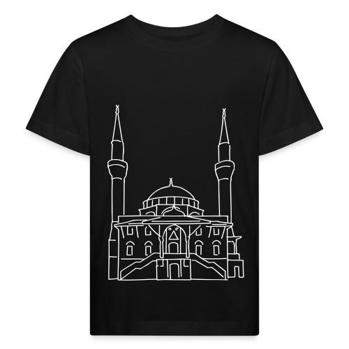 Sehitlik Moschee Berlin - Kinder Bio-T-Shirt