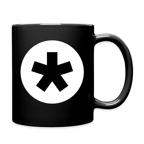 COFFEE MUG - Full Colour Mug
