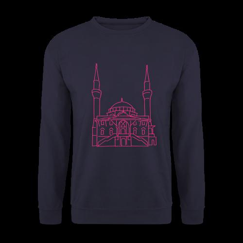 Sehitlik Moschee Berlin - Männer Pullover
