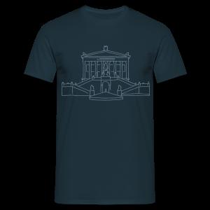 Alte Nationalgalerie - Männer T-Shirt