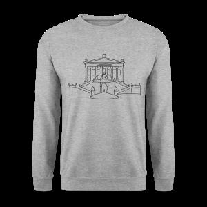 Alte Nationalgalerie - Männer Pullover