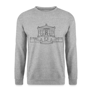 Alte Nationalgalerie Berlin Hoodies & Sweatshirts - Men's Sweatshirt