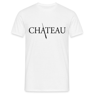 Chateau - T-shirt Homme