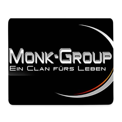 Mauspad Monk Group - Mousepad (Querformat)