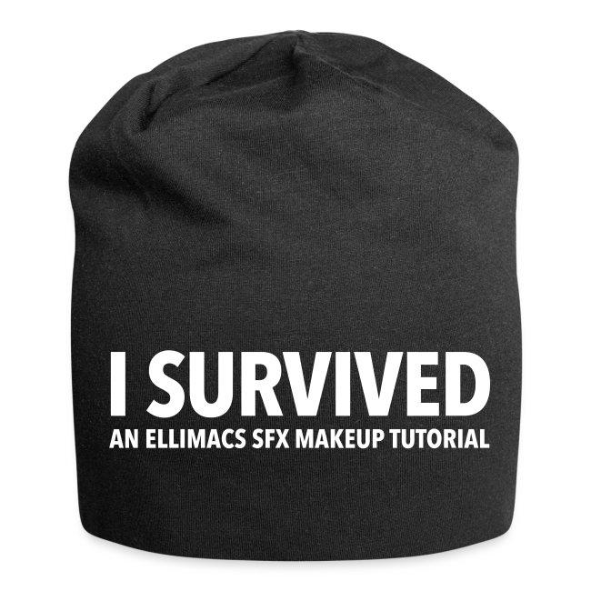 I survived beanie