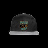 Caps & Hats ~ Snapback Cap ~ VK9CK Cap