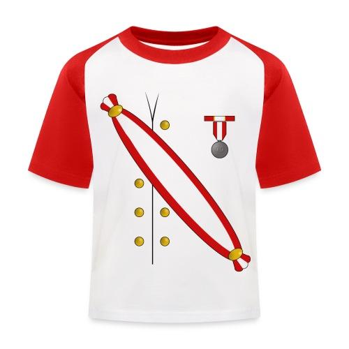 Kaiser_Kind - Kinder Baseball T-Shirt
