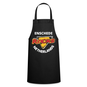 Kitchen Apron - Keukenschort