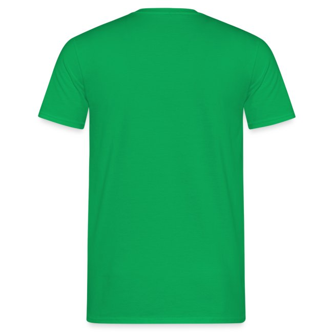 Herre T-shirt - Splash