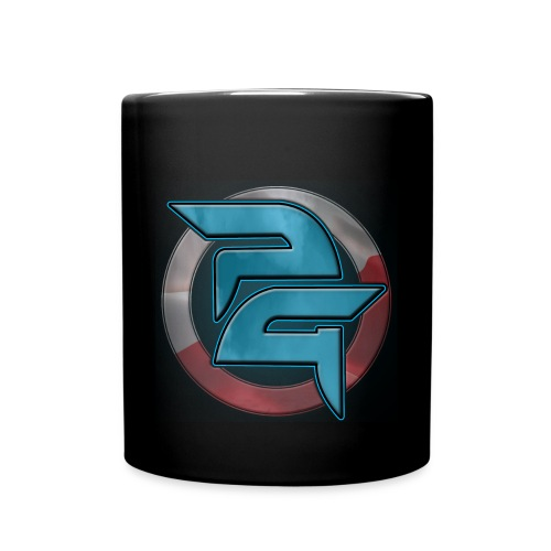 KqZ Black Mug - Full Colour Mug
