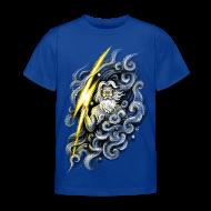 Tee shirts ~ Tee shirt Enfant ~ Zeus