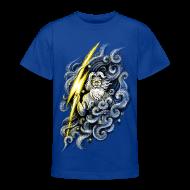 Tee shirts ~ Tee shirt Ado ~ Zeus