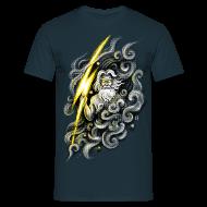 Tee shirts ~ Tee shirt Homme ~ Zeus