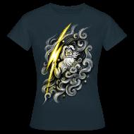 Tee shirts ~ Tee shirt Femme ~ Zeus