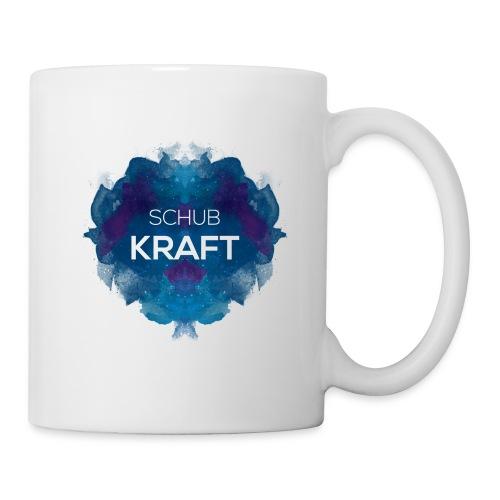 Schubkraft Kaffeetasse - Tasse