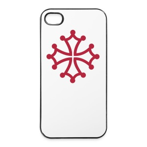 Coque rigide iPhone 4/4s - Coque rigide iPhone 4/4s
